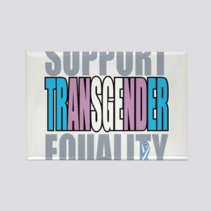 Support-Transgender-Equality Magnets