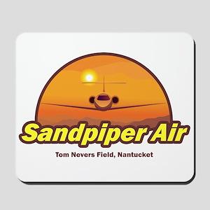 Sandpiper Air Mousepad