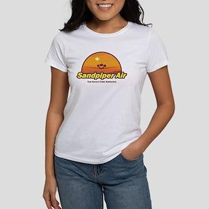 Sandpiper Air Women's T-Shirt