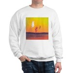 32.the pursuit Sweatshirt