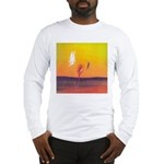 32.the pursuit Long Sleeve T-Shirt