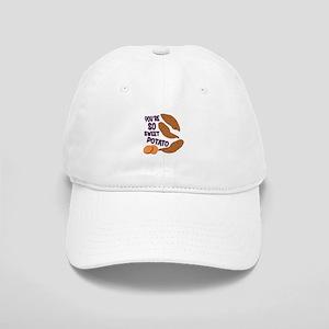 So Sweet Potato Baseball Cap