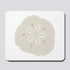 Sand Dollar Mousepad