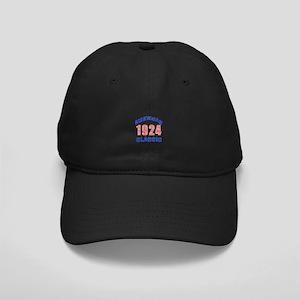 American Classic 1924 Black Cap