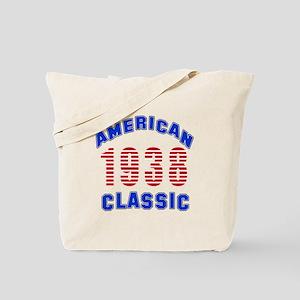 American Classic 1938 Tote Bag