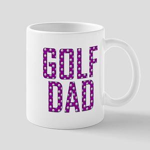 GOLF DAD Mug