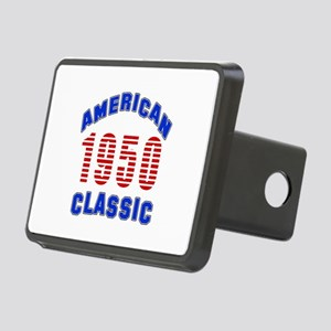 American Classic 1950 Rectangular Hitch Cover