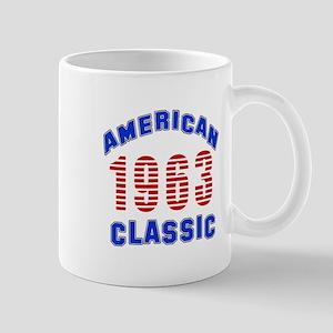 American Classic 1963 Mug