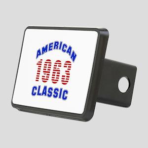 American Classic 1963 Rectangular Hitch Cover