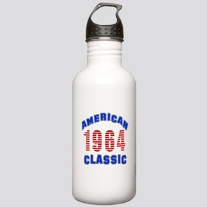 American Classic 1964 Stainless Water Bottle 1.0L