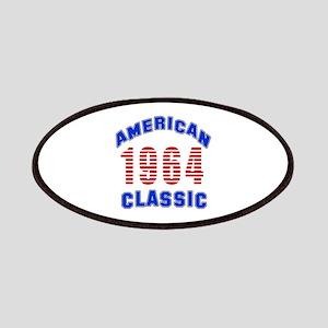 American Classic 1964 Patch