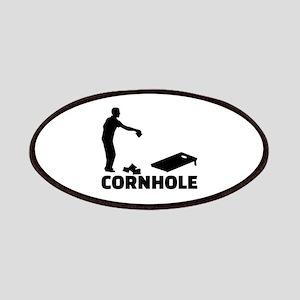 Cornhole Patch