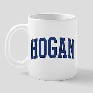 HOGAN design (blue) Mug