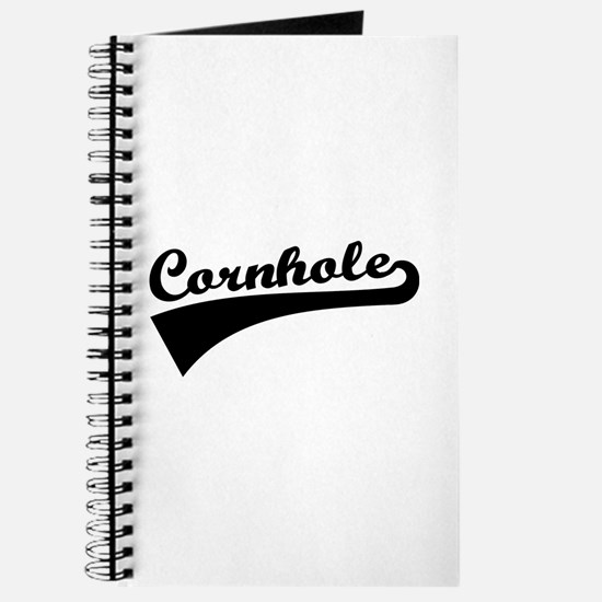 Cornhole Journal