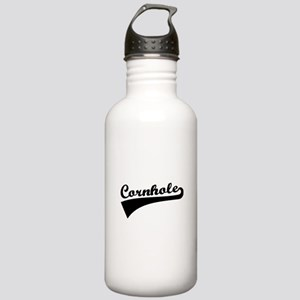 Cornhole Stainless Water Bottle 1.0L