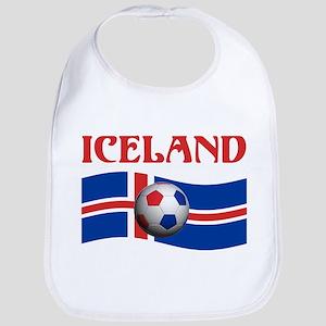 TEAM ICELAND WORLD CUP Bib