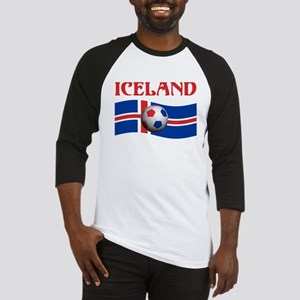 TEAM ICELAND WORLD CUP Baseball Jersey