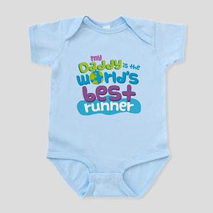 Runner Gifts for Kids Infant Bodysuit