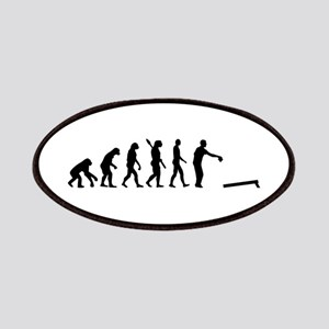 Evolution Cornhole Patch