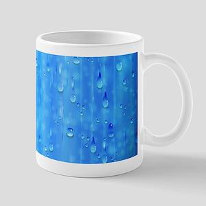Wet Blue Mug
