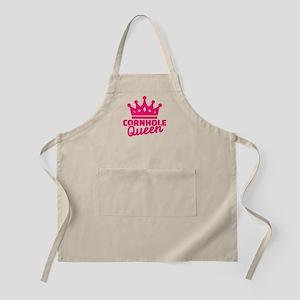 Cornhole queen Apron