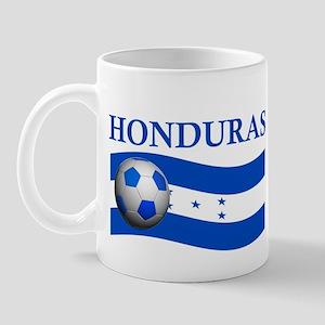 TEAM HONDURAS WORLD CUP Mug