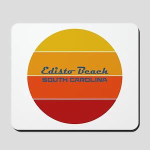 South Carolina - Edisto Beach Mousepad