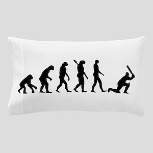 Evolution Cricket Pillow Case
