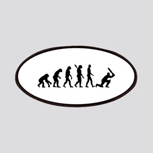Evolution Cricket Patch