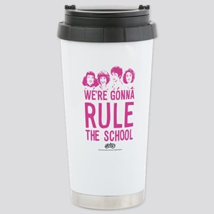 Grease - Rule the Schoo Stainless Steel Travel Mug