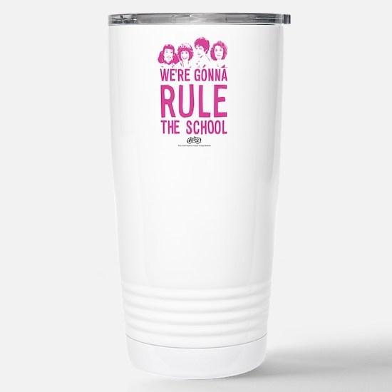 Grease - Rule the Schoo Stainless Steel Travel Mug