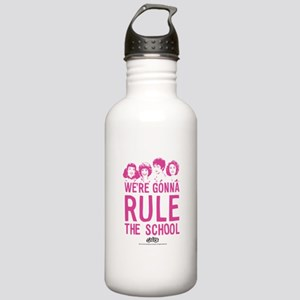 Grease - Rule the Scho Stainless Water Bottle 1.0L