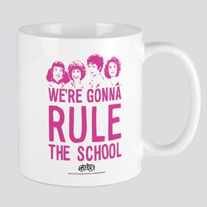 Grease - Rule the School Mug