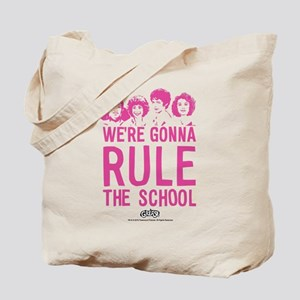 Grease - Rule the School Tote Bag