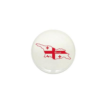 Cool Georgia Mini Button (10 pack)