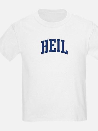 HEIL design (blue) T-Shirt