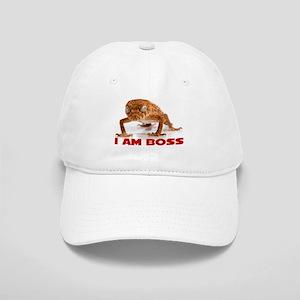 I Am Boss Cap