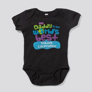 School Counselor Gifts for Kids Baby Bodysuit