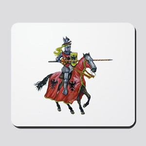 KNIGHT Mousepad