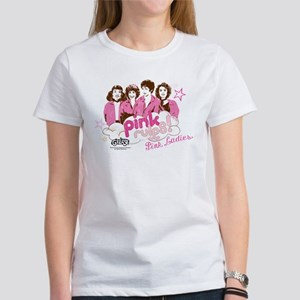 Grease - Pink Rules Women's T-Shirt