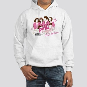 Grease - Pink Rules Hooded Sweatshirt