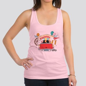 Grease - Carnival Racerback Tank Top