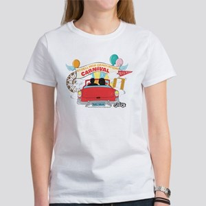 Grease - Carnival Women's T-Shirt
