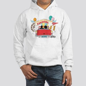 Grease - Carnival Hooded Sweatshirt