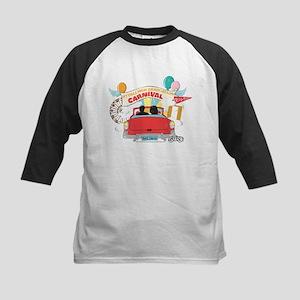 Grease - Carnival Kids Baseball Jersey