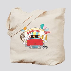 Grease - Carnival Tote Bag