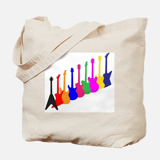 Funny Esp Tote Bag