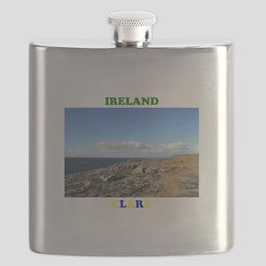 The Burren Flask