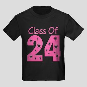 Class of 2024 Gif T-Shirt