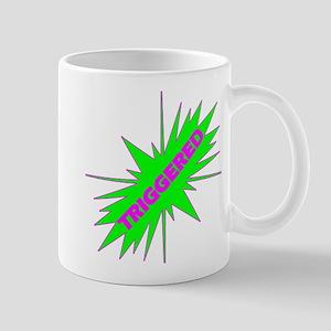 Triggered Mugs